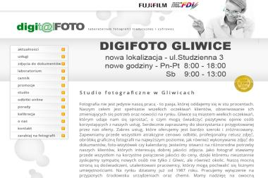 Agencja Fotograficzna S.C. Bogusław Makar Beata Cierpiał Cornelius Salich - Fotografowanie Gliwice