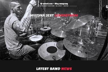 DJ Aziard - Zespół muzyczny Olsztyn