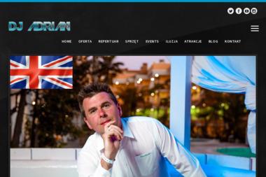 Dj Na Wesele - Zespół muzyczny Tarnów