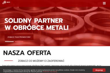 Do Met P.P.U.H. Dominik Wyciszkiewicz - Metaloplastyka Sanok