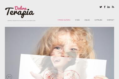 Centrum Terapii Psychologiczno-Logopedycznej DOBRA TERAPIA - Logopeda Bochnia