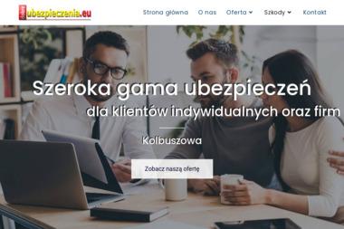 Dobreubezpieczenia Sp. z o.o. - Finanse Kolbuszowa