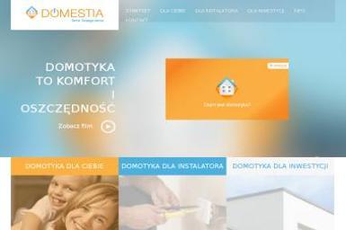 Domestia - Inteligentny dom Kostrzyn