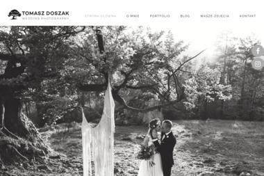 Pracownia Fotografii Doszak Tomasz - Sesje zdjęciowe Dobrzeń Wielki