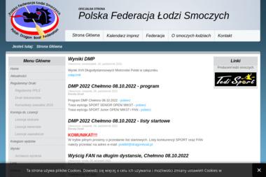 Polska Federacja Łodzi Smoczych - Kurs Prawa Jazdy Gdańsk