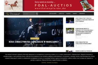 Dressage Pro Justyna Dysarz Bylicka - Joga Nowa Wioska