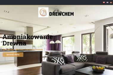 Handel i Usługi Drewchem - Drewno Konstrukcyjne Kędzierz