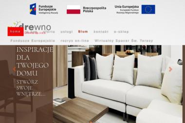 FH Drewno Sp. z o.o. - Tartak Łódź