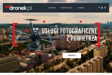 Marcin Białecki Dronek Pl - Fotograf Garwolin