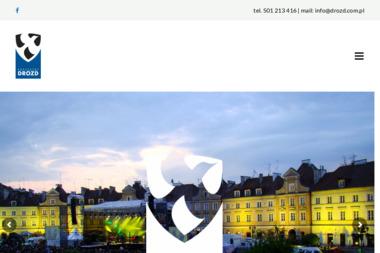 Biuro ochrony Businessu - Agencja ochrony Lublin