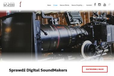 DSM Digital SoundMakers - Wideofilmowanie Mszczonów