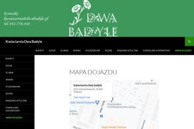 Kwiaciarnia Dwa Badyle Renata Głowacka - Paczki Świąteczne dla Dzieci Piastów