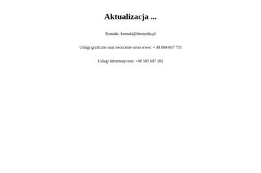 Drukarnia DW Media. Drukarnia, druk - Druk Wielkoformatowy Rzeszów