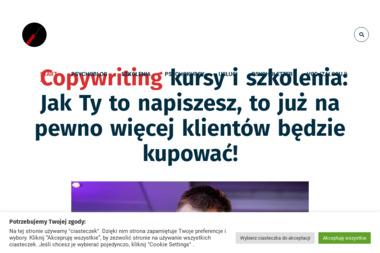 Dynanet Pl Dariusz Puzyrkiewicz - Kampanie Marketingowe Kwidzyn