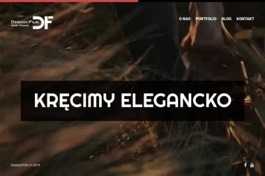 Studio Filmowe Dziedzicfilm Michał Dziedzic - Sesje zdjęciowe Goleniów