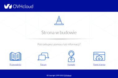 Firma Dźwigowo-Transportowa Maciej Krajewski - Maszyny Budowlane Gdańsk