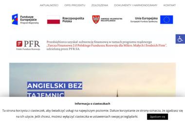 Szkoła Języka Angielskiego English 4U - Kurs włoskiego Gniezno