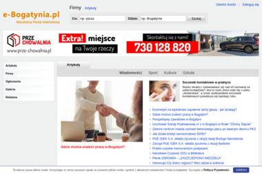 MS Media Madejek i Siennicki sp.j. - Agencja marketingowa Bogatynia