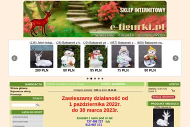 PPHU Piękny Ogród - Paczki na Mikołaja Rudka