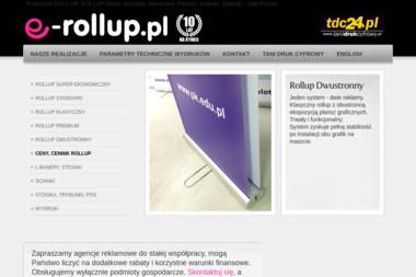 E-Rollup.pl - Ulotki Opole