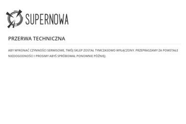 Supernowa Tomasz Piekarski - Kolektory słoneczne Jelenia Góra