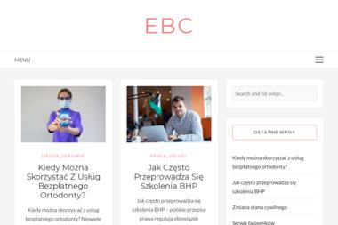 English Business Class. Angielski, szkoła językowa - Nauka i edukacja Bydgoszcz