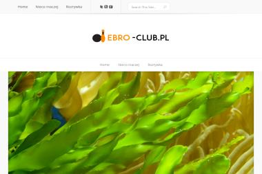 Ebro - Centrum Rozrywki i Rekreacji - Trener personalny Tczew