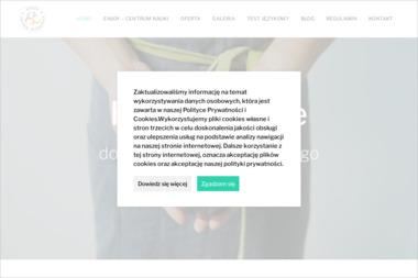 Enjoy- Centrum Nauki - Styropian Częstochowa
