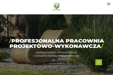 Eco-Ogród - Firma Brukarska Krzepice