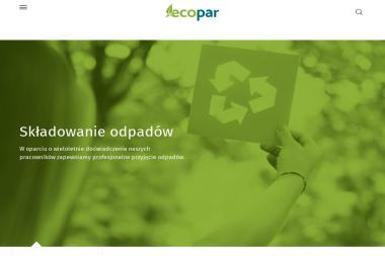 Ecopar Serwis - Pralnia Olsztyn