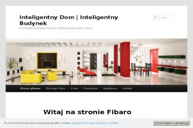 Przedsiębiorstwo Ecoring. Inteligentny budynek, inteligentny dom, automatyka budynku - Inteligentny dom Wrocław