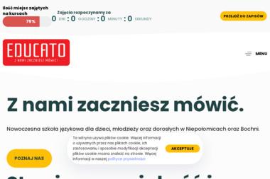 EDUCATO - Kurs rosyjskiego Bochnia