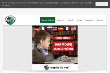 Szkoła językowa EFEKT - Nauka Języka Lublin