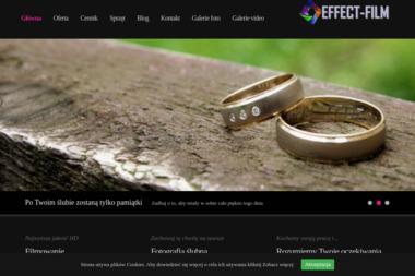 Effect-film - Kamerzysta Bełchatów