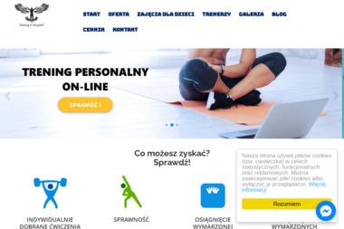 FORTIS usługi rekreacyjno-sportowe Piotr Pełka - Trener biegania Gdańsk