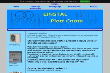 Einstal - Systemy Fotowoltaiczne Radlin