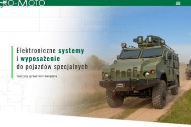 Eko Moto Sp. z o.o. - Klimatyzacja Częstochowa
