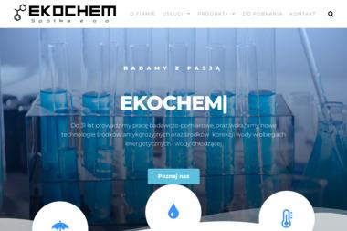Ekochem Sp. z o.o. Przedsiębiorstwo Usługowo-Badawcze - Klimatyzacja Rzeczyce