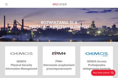 ela-compil Sp. z o.o. - Agencja ochrony Poznań