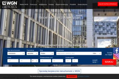 Agencja Nieruchomości-WGN - Agencja nieruchomości Elbląg