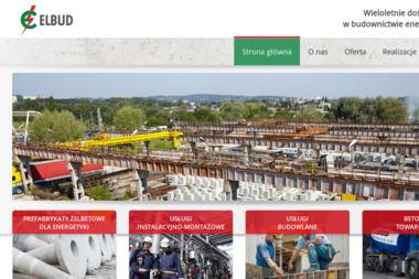 ELBUD sp. z o.o. sp. k - Zbrojarz Przemyśl