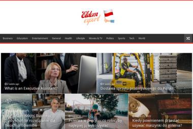 PPHU Eldom Sp. J. zakład usługowy AGD - Partner serwisowy Amica - Naprawa odkurzaczy Grudziądz