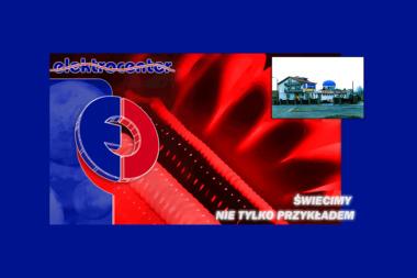 Elektrocenter T M Rajs S.J. - Urządzenia, materiały instalacyjne Włocławek