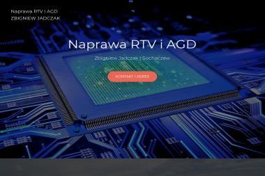 Naprawa RTV i AGD - Serwis Lodówek Sochaczew