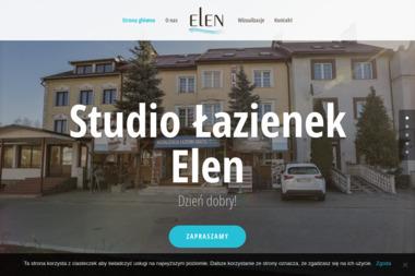 ELEN - Skład budowlany Ostróda