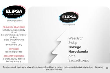 Studio Reklamy Elipsa - Ulotki Gryfino