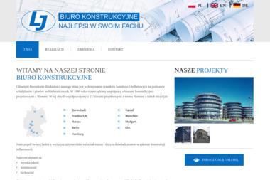 Biuro Projektów El Jot S.C. Janusz Jamrocha Leszek Sejwa - Projekty Domów Jednorodzinnych Wałbrzych