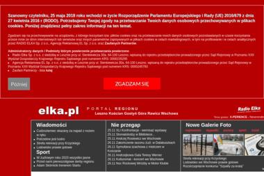Agencja Reklamowa El Sp. z o.o. - Firma Reklamowa Leszno
