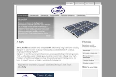 Elmech - Energia odnawialna Władysławowo