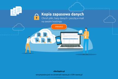 Mirosław Ociepa PPHU Eltech - Serwis RTV Cykarzew Północny